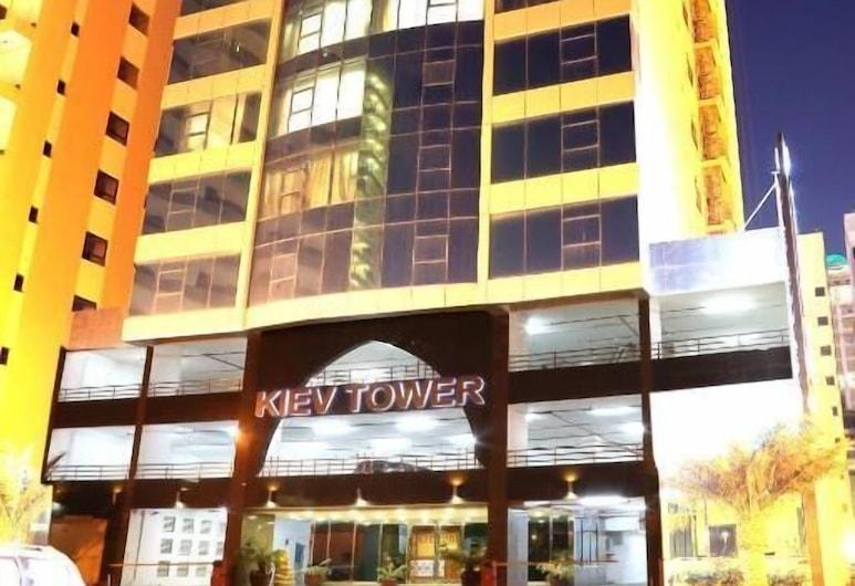 Kiev Tower Hotel Apartments, Manama, Eksterijer