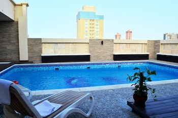 Picture of Kiev Tower Hotel Apartments in Manama