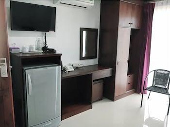 華欣帕塔瑪彭之家飯店的相片
