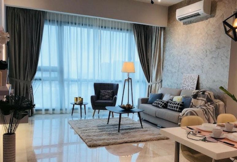 Vogue Suites One by Joe, Kuala Lumpur