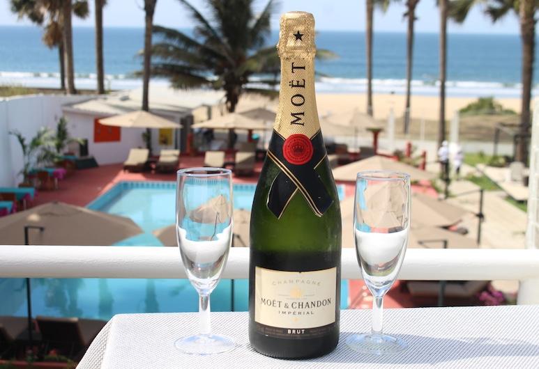 Swiss Boutique Hotel - Adults Only, Serrekunda, Beach/Ocean View