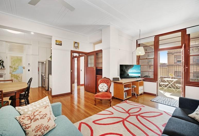Newcastle Short Stay Apartments - Gatsby On Watt, Newcastle
