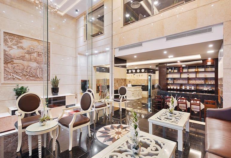水星精品飯店, 峴港, 大廳