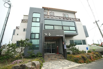 Picture of Galeum Guesthouse - Hostel in Seogwipo