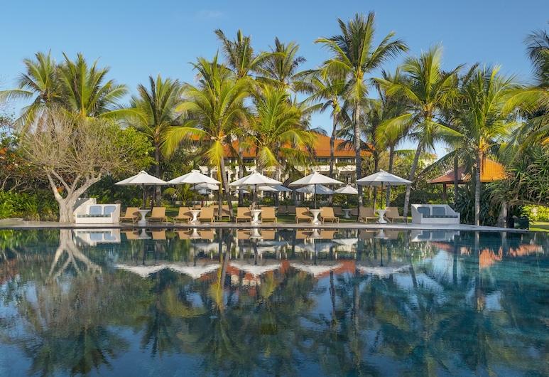 The Ayodya Palace, Nusa Dua, Outdoor Pool