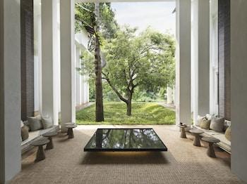 在湄林的拉雅古迹酒店照片