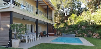 Picture of Umhlanga Lodge - Adults Only in Umhlanga