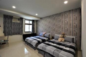 Slika: Tainan Jie Guo Inn ‒ Tainan