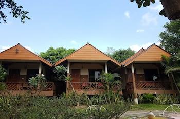 Pai bölgesindeki Chilling Hill Guesthouse resmi