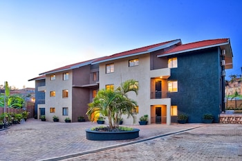 Picture of Speke Apartments Kitante in Kampala