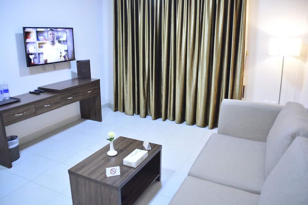 Deluxe Suite, 2 Bedrooms - Guest Room