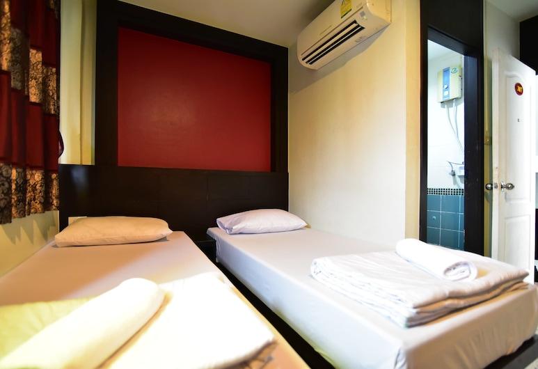タラ ハウス, バンコク, スタンダード ツインルーム, 部屋