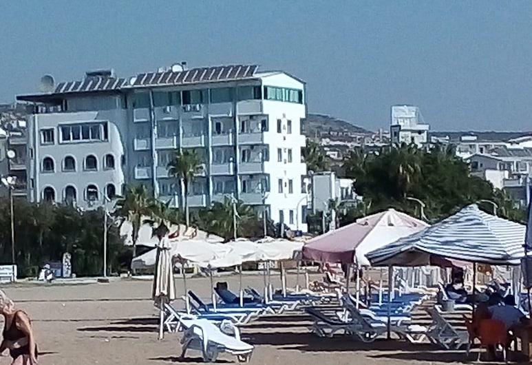 Has Hotel, Erdemli