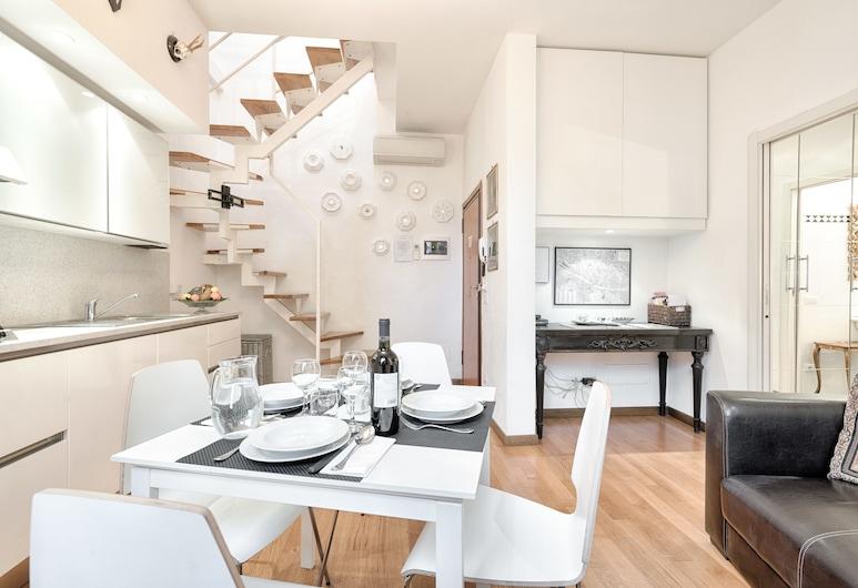 Santa Reparata Elegant, Florencia, Apartmán typu Comfort, 2 spálne, Izba
