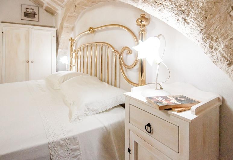 테라치엘로 게스트 하우스, Monopoli, 이코노미 더블룸, 더블침대 1개, 전용 욕실, 1층, 객실