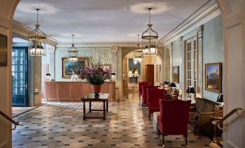 Picture of Brenners Park-Hotel & Spa - an Oetker Collection Hotel in Baden-Baden