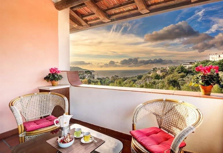 Villa Serena, Massa Lubrense, Villa, Multiple Bedrooms, Balcony