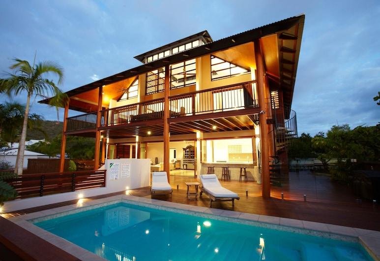 Villa Kembali, Horseshoe Bay