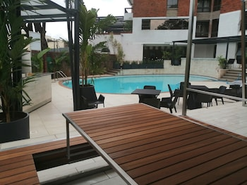 Picture of Longonot Place Serviced Apartments in Nairobi