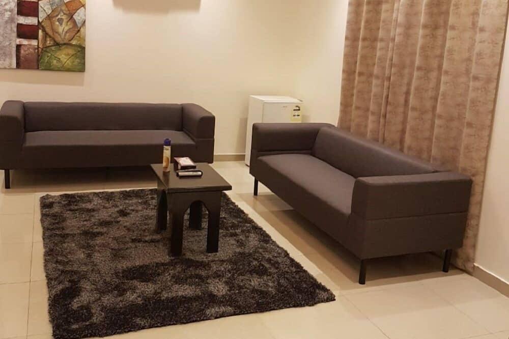 Διαμέρισμα, 2 Υπνοδωμάτια - Καθιστικό