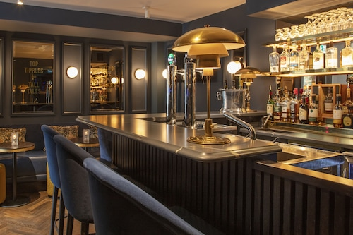 懷爾德酒店/