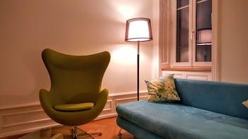 Hotellerbjudanden i Basel | Hotels.com