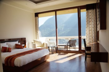 Picture of The Serenity Resort & Spa in Manali