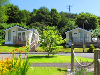 Picture of Hele Valley Holiday Park in Ilfracombe