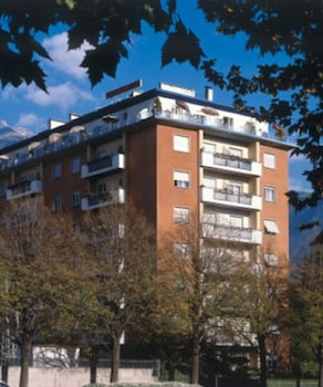 Picture of Hotel Garni Lux  in Merano