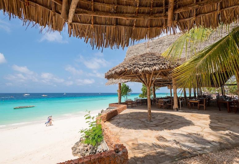 Sandies Baobab Beach Zanzibar, Nungwi, Beach