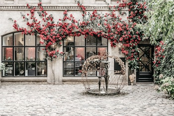 Picture of No 56 - Luxury Apartments by Habitat in Copenhagen