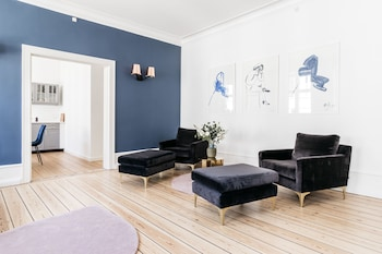 Slika: No 56 - Luxury Apartments by Habitat ‒ Kopenhagen