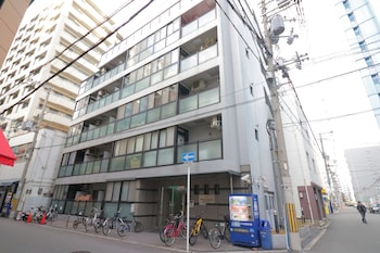 Picture of HG Cozy Hotel No.37 in Osaka