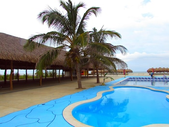 Picture of Empireo Eco Hotel in Cartagena