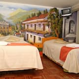 Double Room, 2 Twin Beds - Guest Room
