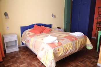 Picture of Sol Andino Hostal in La Paz