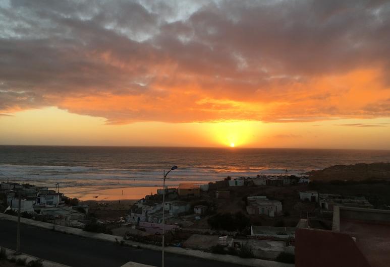 ترافل سيرف المغرب, إمسوان, منظر من الفندق