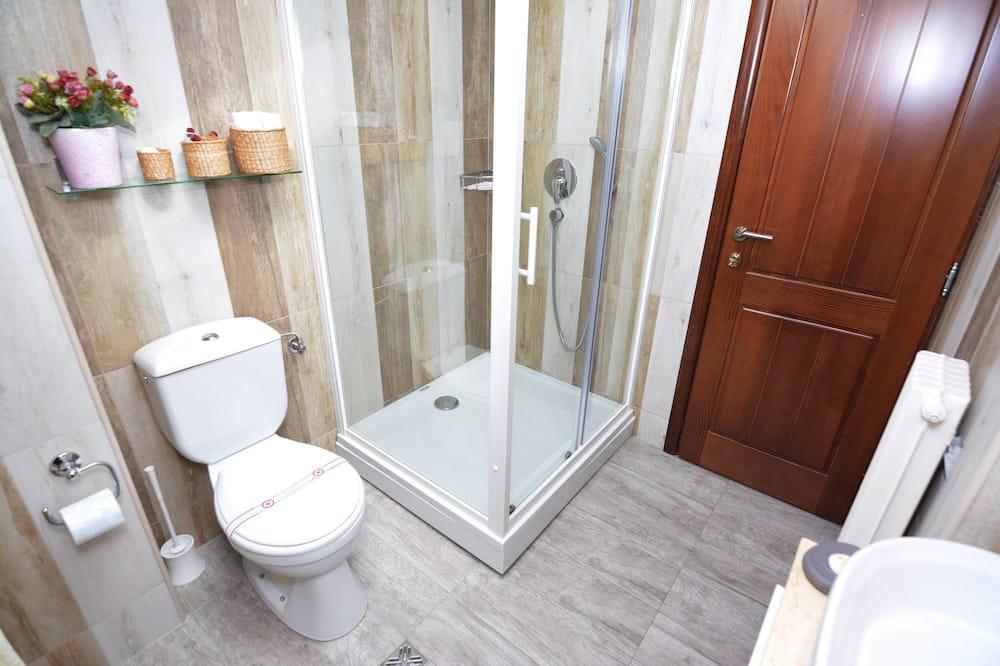 Superior Apartment, 1 Bedroom, Partial Sea View - Bathroom