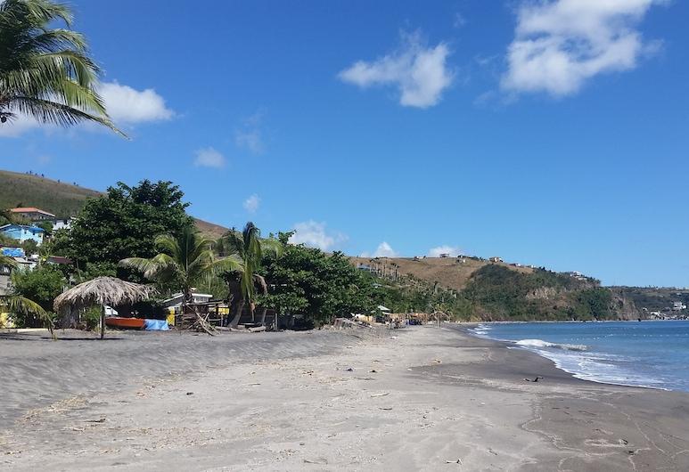 Campeche Villa, Mero, Pludmale