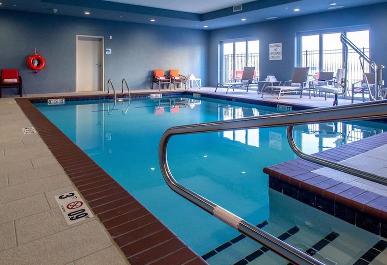 Holiday Inn Express & Suites Oklahoma City Airport, Oklahoma City, Pool