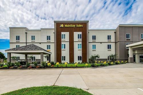 格斯摩爾主流套房酒店