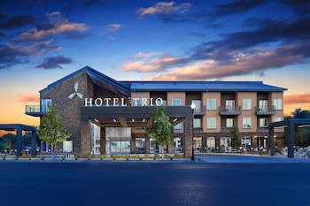 Picture of Hotel Trio Healdsburg in Healdsburg