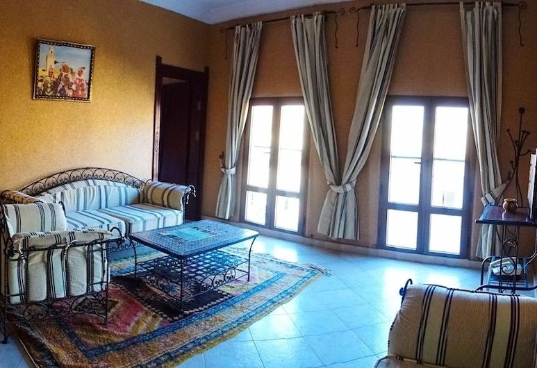 Hotel Salama, Tafraout, Numeris, Svečių kambarys