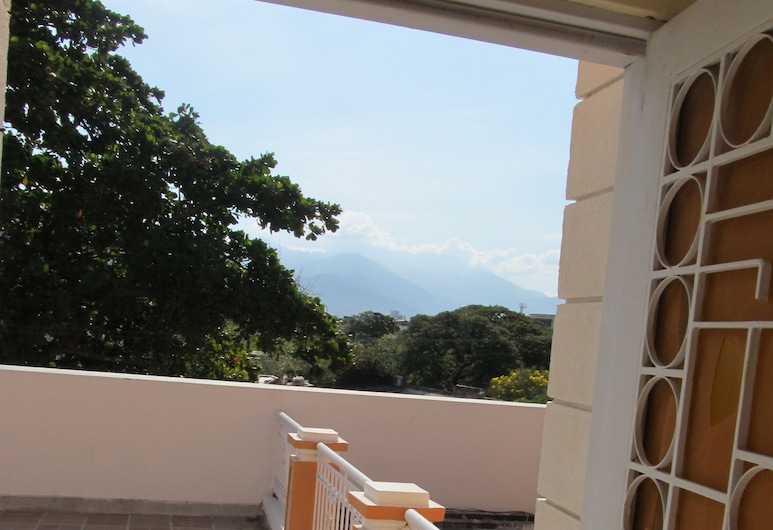 ホスタル ソリマー, サンタ マルタ, リビング エリア