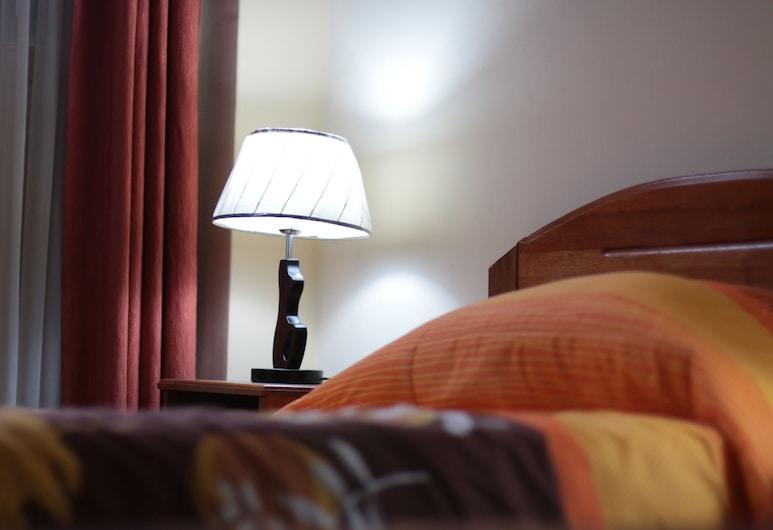 Hostal Umajalzu, La Paz, ห้องสแตนดาร์ดซิงเกิล, เตียงใหญ่ 1 เตียง, ห้องพัก
