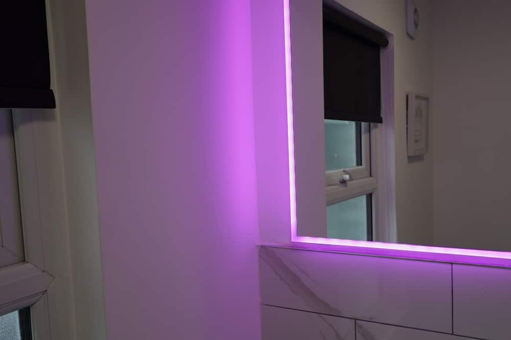 Apartment, Ensuite (2 Bedroom  Townhouse ) - Bathroom