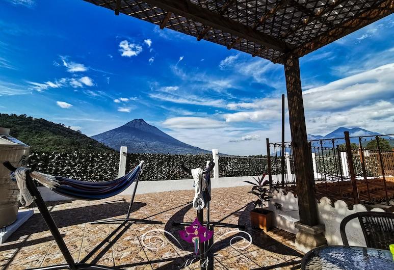 MAISON BOUGAINVILLEA, Antigua Guatemala, Terrace/Patio