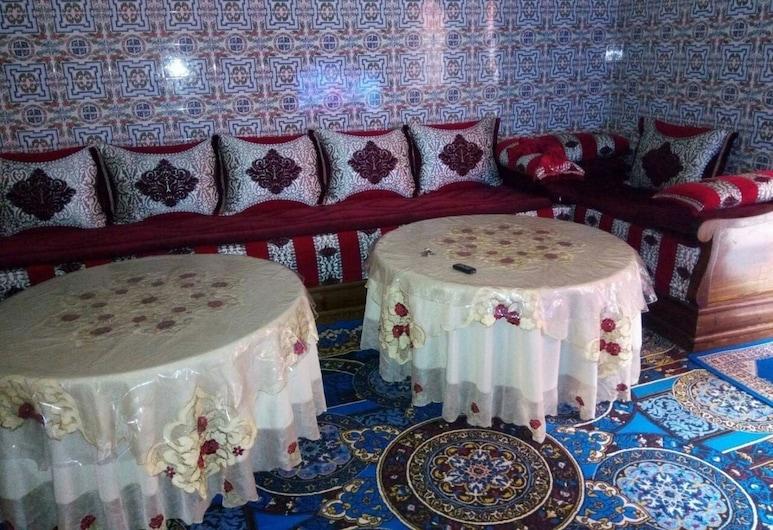 Beach Apartment, Αγκαντίρ, Comfort Διαμέρισμα, Καθιστικό