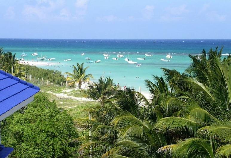 Natz Ti Ha Mexican Style Dowtown Condos, Playa del Carmen, Family 3 BR  Condo  H201, Izba
