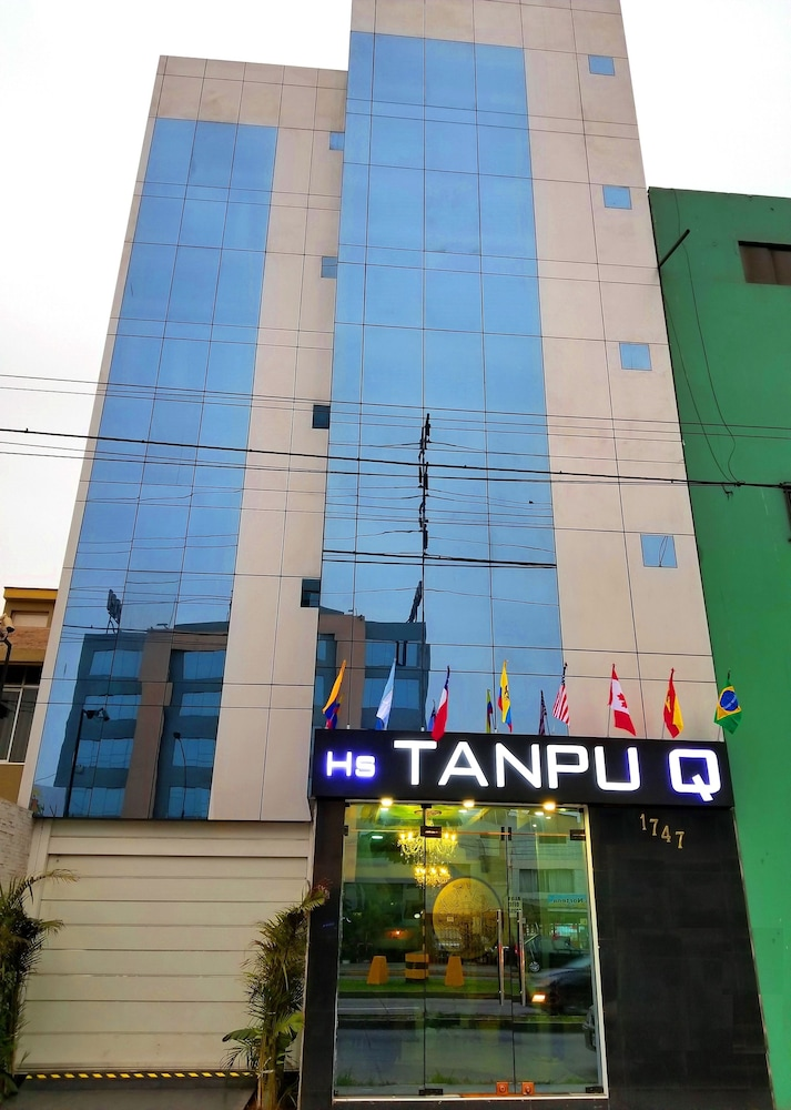 Hotel Tanpu Q Callao